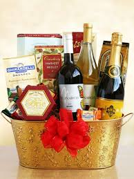40 gift baskets ideas celebrations