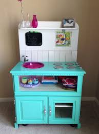 diy play kitchen ideas diy play kitchen shannon bellanca meredith robb out of old