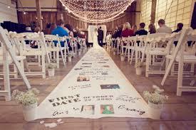 wedding aisle ideas wedding aisle runner ideas wedding gallery