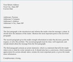 Business Letter Return Address formatting a personal letter speakeasymedia co