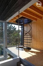 stair interesting home interior decoration using modern spiral