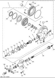 2003 yamaha v star custom 1100 xvs1100r drive shaft parts best