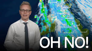 Weather Six Flags Md Uk Weather Travel Chaos Looms As Week U0027s Worth Of Rain To Fall In