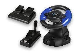 joystick volante joystick volante noganet ng 3039 para pc playstation y