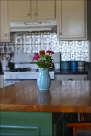 Copper Kitchen Backsplash Architecture Fabulous Copper Kitchen Backsplash Ideas Faux Metal