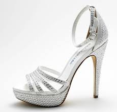 wedding shoes heels shoes beautiful silver wedges for wedding ideas patch36