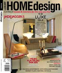 Indian Home Design News Ideas Fascinating Best Home Decorating Magazines Australia Home