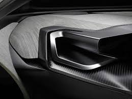 peugeot car interior wood carbon fiber metal u2013 the form transportation