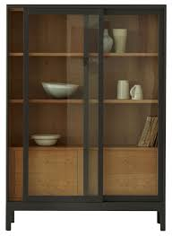 Sliding Glass Cabinet Doors Joyce Cabinet By Pinch For The Conran Shop Sliding Glass