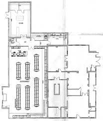 Office Floor Plan Templates by 100 Post Office Floor Plan Dominique Perrault Restructuring