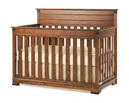 Convertible Crib Cherry Child Craft Redmond Convertible Crib Coach Cherry F32801 06