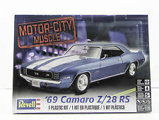 79 camaro model car revell 79 camaro z28 3 n 1 burner plastic model car kit 85