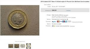 Is Brass Coming Back In Style 2017 When Did The New Pound Coin Come Out In 2017 All You Need To Know