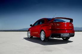 mitsubishi lancer evo 3 mitsubishi will reportedly stop making the lancer evo x this year
