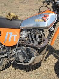 arizona mikes vintage motocross bikes oldmotodude yamaha tt500 at 2011 hammer and tongs vintage