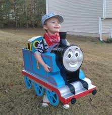 Thomas Tank Engine Halloween Costume Thomas Tank Engine Costume Halloween Costume Contest