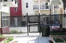 ornamental iron fences decorative secure abacherli fence