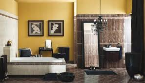 bathroom painting ideas pictures bathroom wall paint black ideas