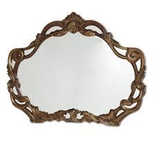 bathroom antique style of lowes bathroom mirror for bathroom