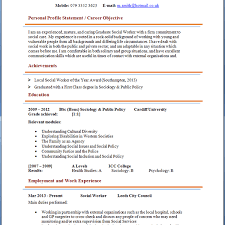 marvellous ideas social work resume template 9 social worker cv