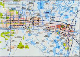 Harbin China Map by Yinchuan City Map Guide China City Map China Province Map China