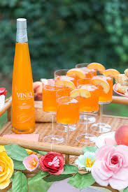welcome spring with a brunch bar cart party pizzazzerie