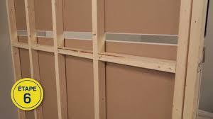 Panneaux Separation Piece by