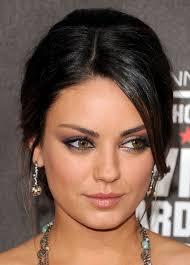 makeup for olive skin brown eyes photo 3