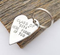 graduation keychain class of 2015 graduation gift for niece keychain high school