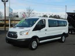 ford transit passenger vans for sale 456 listings page 1 of 19