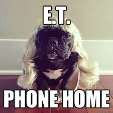 Et Meme - e t phone home pretty woman fixed quickmeme