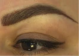 eyebrow tattoo glasgow micropigmentation scotland