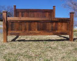 how to build a king size headboard pitus info
