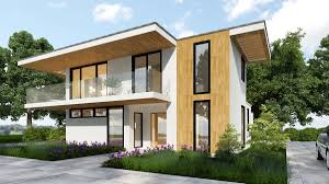 Ultra Modern Houses Asian Bungalow House Plans Arts Design Modern Philippines Lrg Home