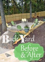 Backyard Makeover Ideas Diy Gardening On A Slope Idea Box By Diy Design Fanatic Outdoor