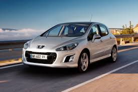 peugeot little car peugeot 308 hatchback review 2007 2013 parkers