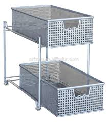 cabinet sliding wire basket drawers cabinet sliding wire basket