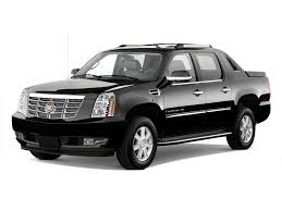 2008 cadillac escalade ext 2008 cadillac escalade ext reviews and rating motor trend