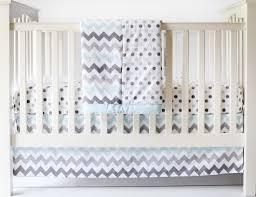 design chevron baby bedding set all modern home designs