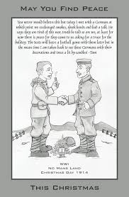 christmas truce card by saepenon on deviantart