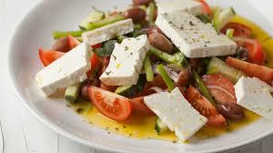 marcotte cuisine salade grecque comme en grèce par louis françois marcotte cuisine