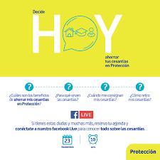 descargar el certificado de pensiones y cesantas ing protección s a home facebook