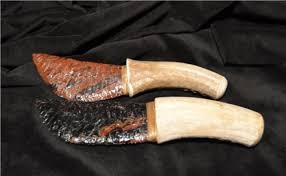 obsidian kitchen knives the cutting edge in santa fe santa fe selection