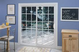 Patio Doors With Windows Series 312 Sliding Patio Doors Ellison Windows U0026 Doors
