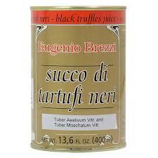 Where To Buy Truffles Online Summer Black Italian Truffle Juice By Eugenio Brezzi From Italy