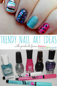 trendy nail art tutorials and makeup tips with walgreensbeauty