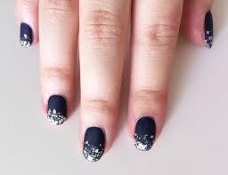 holiday nail art ideas popsugar beauty