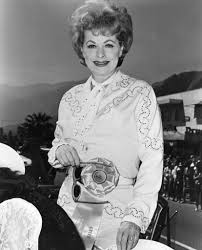 lucy ball lucille ball as grand master of the palm springs ca weste u2026 flickr