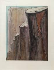 Wayne Thiebaud Landscapes by Wayne Thiebaud Landscape Prints 6 For Sale At 1stdibs