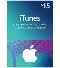 15 gift cards itunes gift card 15 us email delivery mygiftcardsupply